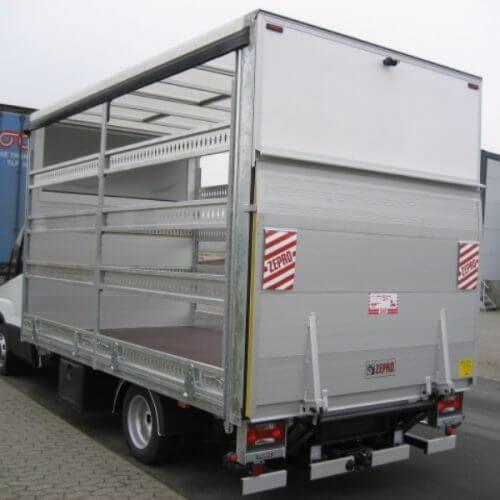 kasse/lift opbygning side 1