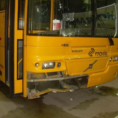 bus skade 1